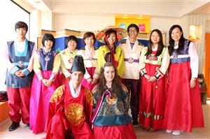 [Du Học Hàn] Tuyển sinh du học sinh Hàn Quốc kỳ tháng 05 năm 2017