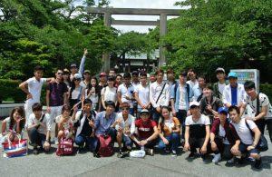 [Du Học Nhật] Học viện quốc tế Logos ở Kawasaki