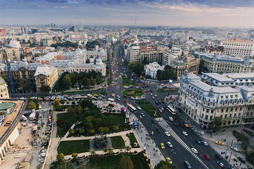 Tìm hiểu về đất nước Rumani