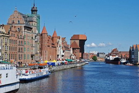 Tìm hiểu về XKLD Ba Lan