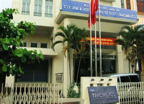 Công ty xuất khẩu lao động Tracimexco