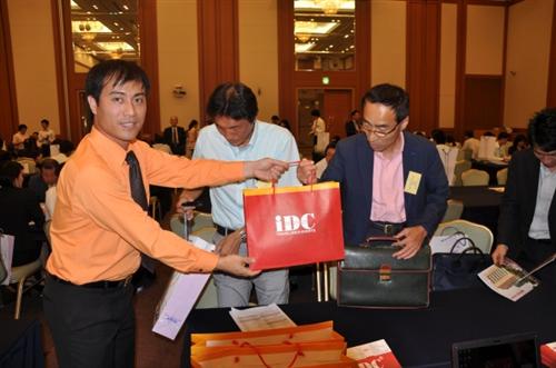 Công ty xuất khẩu lao động IDC