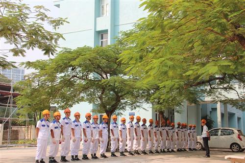 Công ty xuất khẩu lao động EMICO