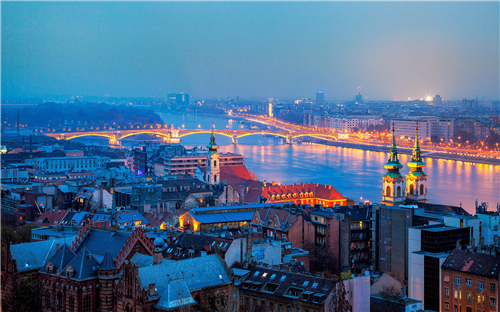 Tìm hiểu đất nước Hungary