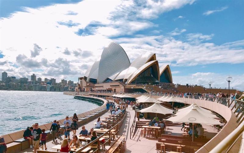 Đất nước Úc