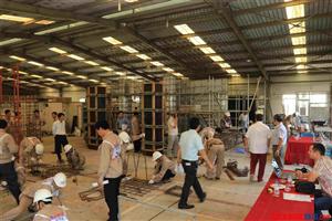 [Rumani] Tuyển 200 thợ xây dựng, thợ điện, thợ hàn đi Rumani thi tuyển ngày 27/11