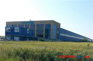 [Rumani] CÔng ty Somaco sản xuất bê tông đúc sẵn lương 20 triệu