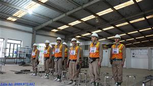 [Nhật Bản] Cần Nam xây dựng tổng hợp tỉnh Mie thi tuyển 29.02.2020