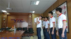 [Đài Loan] Tuyển Nam Nữ Mậu Thuận(Mao Xuân) sản xuất linh kiện ô tô