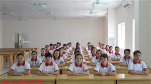 [Đài Loan] Tuyển Nữ điện tử Song Điệp - Cao Hùng