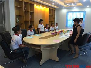 [Đài Loan] Tuyển Nam Nữ điện tử Đông Bối (Hối Lâm) Đài Loan