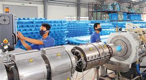 [Đài Loan] Tuyển Nam làm sản xuất sản phẩm cao su, nhà máy Đông Tân