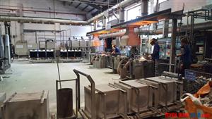 [Đài Loan] Tuyển Nam nhà máy Công Thắng làm cơ khí sản xuất