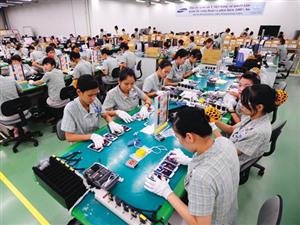 [Nhật Bản] Tuyển 21 nữ điện tử làm việc tại Nhật Bản lương trên 30 triệu