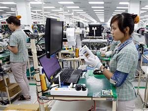 [Nhật Bản] Tuyển 20 nữ lắp giáp thiết bị điện Nhật Bản