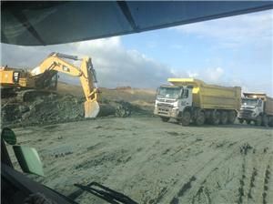 [Thổ Nhĩ Kỳ] Tuyển lái xe tải hạng nặng Công ty XKLD Việt Thắng