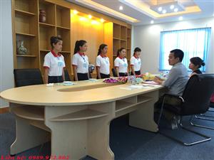 [Đài Loan] Cần 20 Nữ điện tử Kim Quốc thu nhập trên 25 triệu