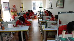 [Rumani] Tuyển Nữ thợ may, cơ hội làm vệc tai Châu Âu với mức thu nhập cao