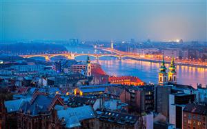 [Hungary] Cơ hội việc làm tại Châu Âu