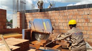 [Thổ Nhĩ Kỳ] Tuyển thợ xây dựng Thổ Nhĩ Kỳ thợ Mộc thợ Sắt thợ xây