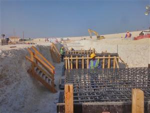 [Qatar] Tuyển thợ xây dựng sân vận động FIFA World Cup
