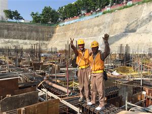 [Đài Loan] Tuyển Nam xây dựng Căn Cơ Đài Nam