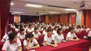 [Đài Loan] Tuyển 30 Nữ làm kính áp tròng nhà máy Ưu Nhĩ Khang