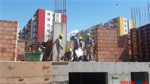 [Rumani] Tuyển 250 thợ xây dựng đi Rumani lương trên 20 triệu