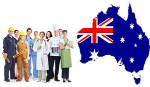 Xuất Khẩu Lao động Úc 2021