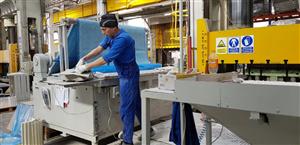 [Rumani] Tuyển Nam công nhân nhà máy sơn lương trên 20 triệu