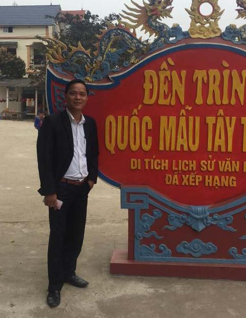 Nguyễn Danh Ngọc
